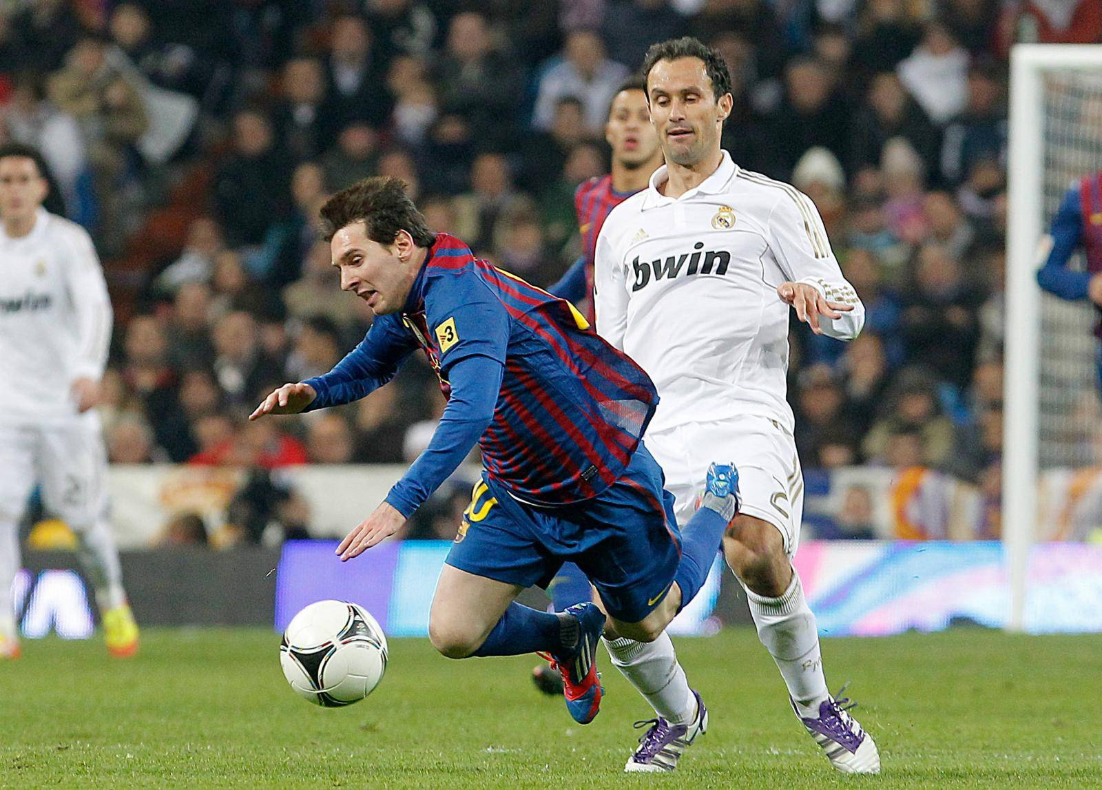 ESP, Kings Cup 2012,  REAL MADRID vs FC BARCELONA