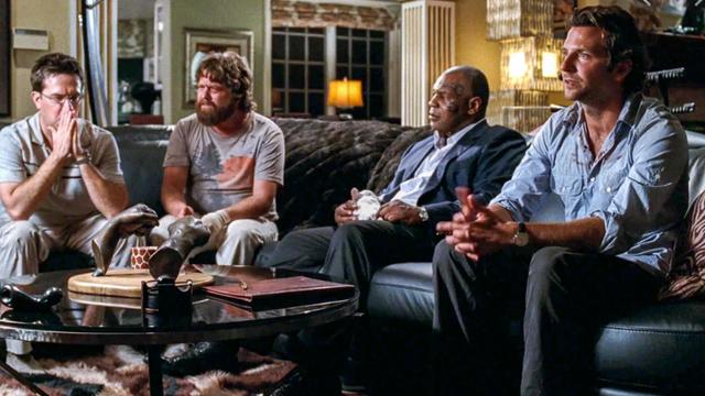 Tyson: Bio sam pijan i napušen kad sam upoznao ekipu sa seta, idući dan ih nisam prepoznao...