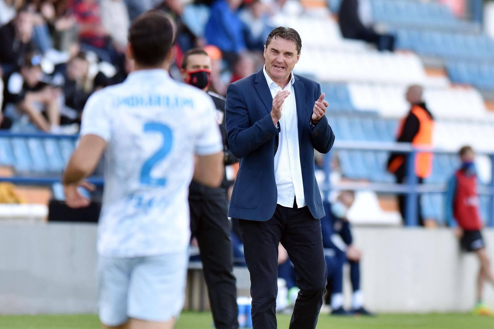 Varaždin i Dinamo sastali se u 7. kolu HT Prve lige