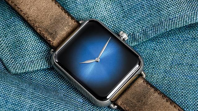 'Glupi blizanac': Običan sat isti je Apple Watch za 180.000 kn
