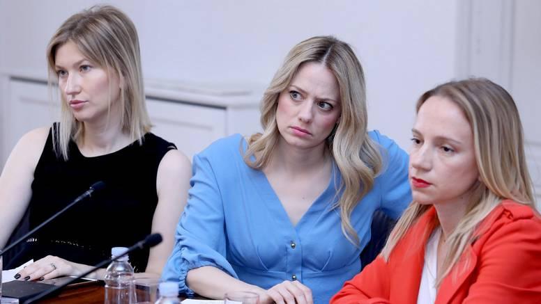 Inicijativa Spasi me u utorak na sastanku s Aladrovićem nakon smrti pretučene djevojčice (2)