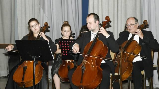 Zagrebački solisti i koncert klasične glazbe na prvi dan ljeta