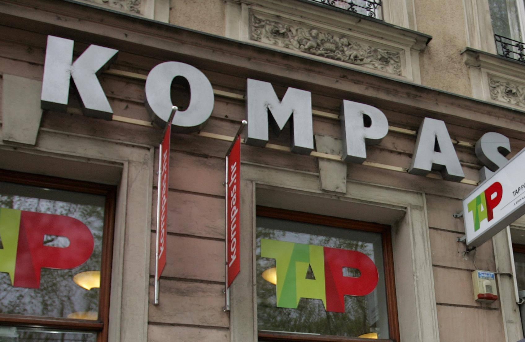 'Kompas' u kolapsu: Otkazuju putovanja, zatvorili poslovnice