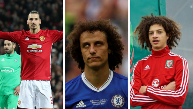 'Hibrid' Ibre i Davida Luiza ima 16 godina i već je u Chelseaju