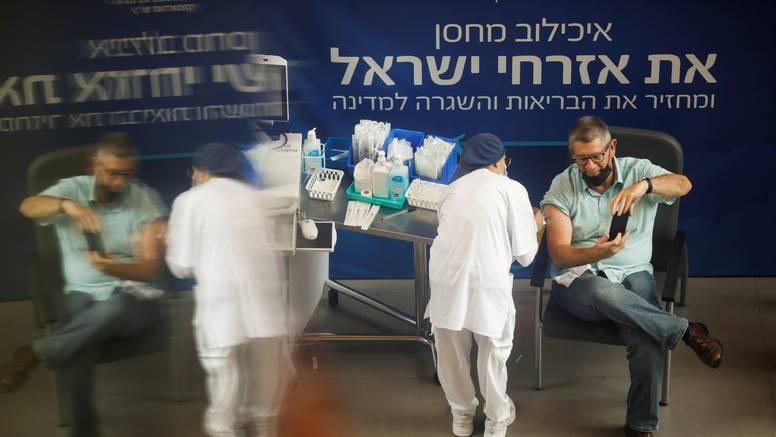 Izraelci u borbi protiv delte: Snizili dob za treću dozu cjepiva