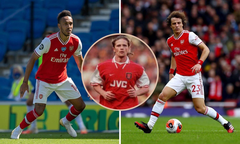 'Da sam ja Aubameyang, otišao bih, a Luiz već tri godine ne igra dobro. Arsenal je prosječan...'