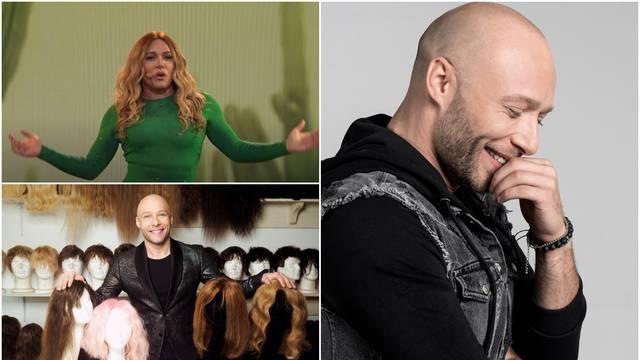 Pjevač Mario Roth otvorio dušu: 'Odmarali smo godinu i pol, sad se samo želim ubiti od posla...'