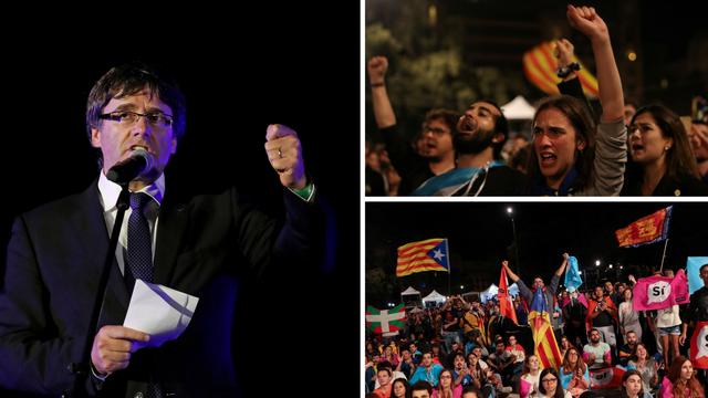 Poruka katalonskoj vladi: Ne prelazite rub, povući ćete ljude