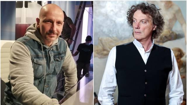 Stanković najavio prigodnog gosta nakon Eurosonga, stiže mu Huljić: 'Što je nama Tonči?'