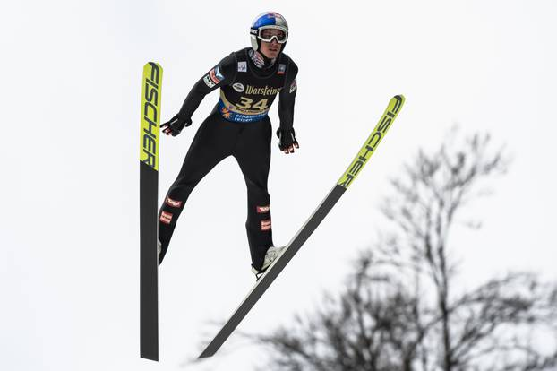 Ski Jumping World Cup Willingen