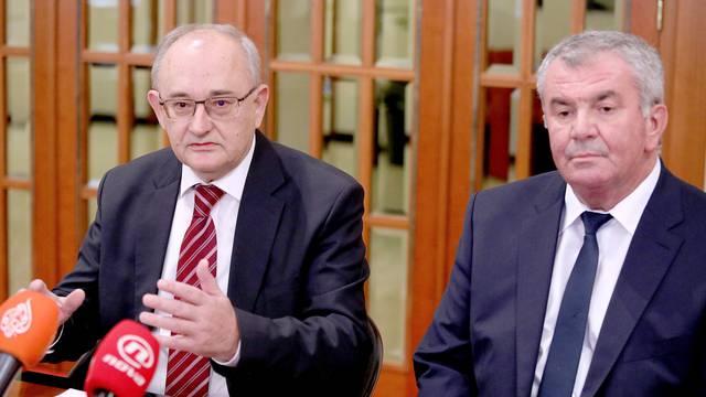 'Presuda je nepravedna, Haag primijenio različite standarde'