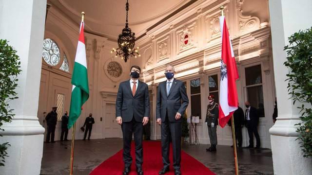 Mađarski predsjednik zašpotao Austrijance jer su povećali emisiju stakleničkih plinova
