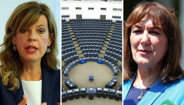Šuica: Nitko ne može izaći, mi smo na sigurnom u Parlamentu