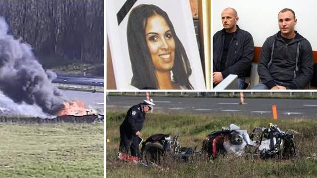 Čolak i Opačak: Ne osjećamo se krivim za prometnu nesreću u kojoj je poginula Ivana Obad