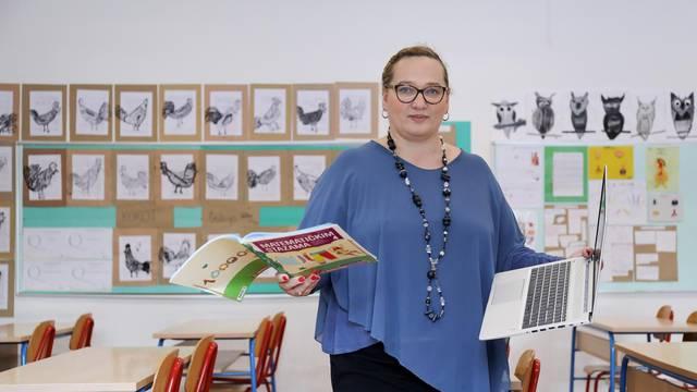 'Nema zamjene za razred, a online lekcije za djecu ne bi trebale biti dulje od 8 minuta'