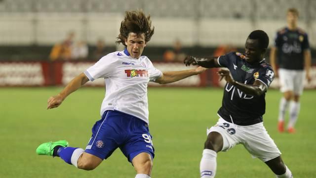 'Hajduk me prodao iako nisam htio otići. Želio bih se vratiti...'