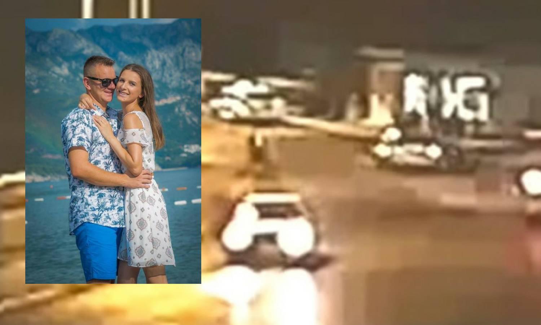 Objavljen uznemirujući video: Cura u komi, zaručnik poginuo