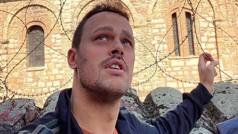 Igor Kojić komentirao rastavu sa Severinom: 'Sve je rečeno'