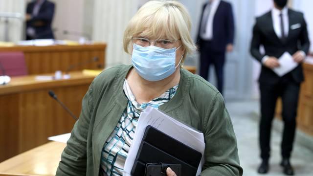 GLAS: HDZ-ova Vlada ne može pratiti Europski zeleni plan