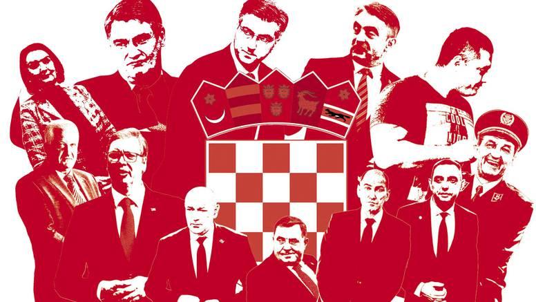 Vučić nas proziva zbog Oluje, a BiH optužuje generale: Ovo su pravi motivi iza tih napada...