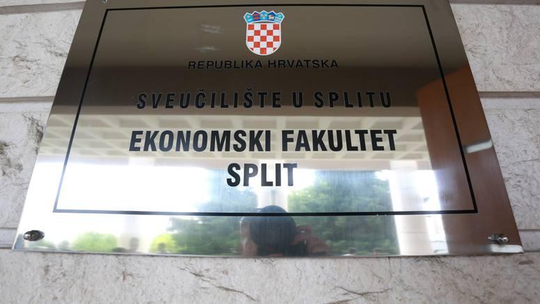 Dekanica Maja Fredotović: Nije moguće studentima produljiti rokove za polaganje kolokvija