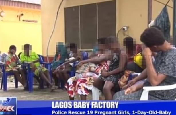 Silovali ih dok ne zatrudne: Iz tvornice beba spašeno 19 žena