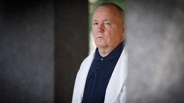 Psihijatar Bagarić: 'Počinitelj nije žrtva, ni otac ili nešto slično nego ubojica i zločinac'