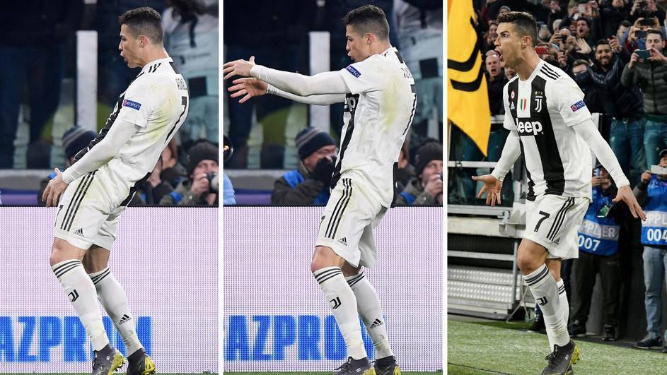 'Mene napadaju, a Ronaldo se smije primati za međunožje...'