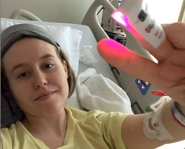 Fiona (26), oboljela od korone: Nisam mogla doći do zraka...