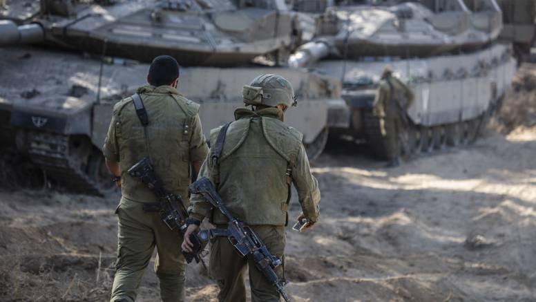 Izrael rakete ispaljuje iz Gaze: Ubijeno 33 Palestinaca, među njima je trinaestero male djece