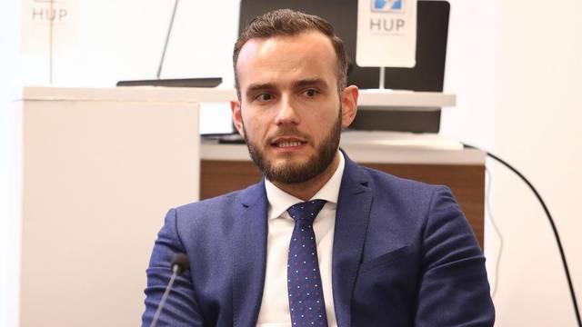 Zagreb: Okrugli stol HUP-a 'Ususret izborima: gospodarska budućnost Hrvatske' u suradnji s Večernjim listom