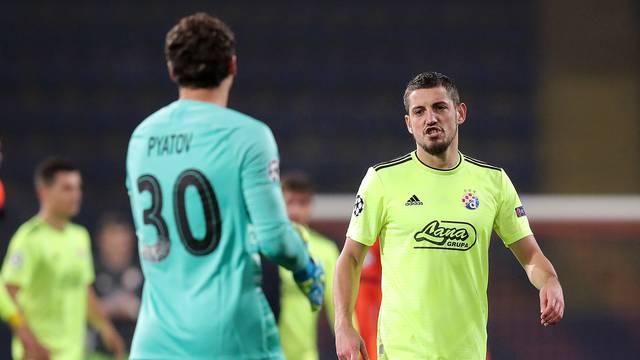 Udarac za Dinamo: Ademiju su propale pripreme zbog ozljede