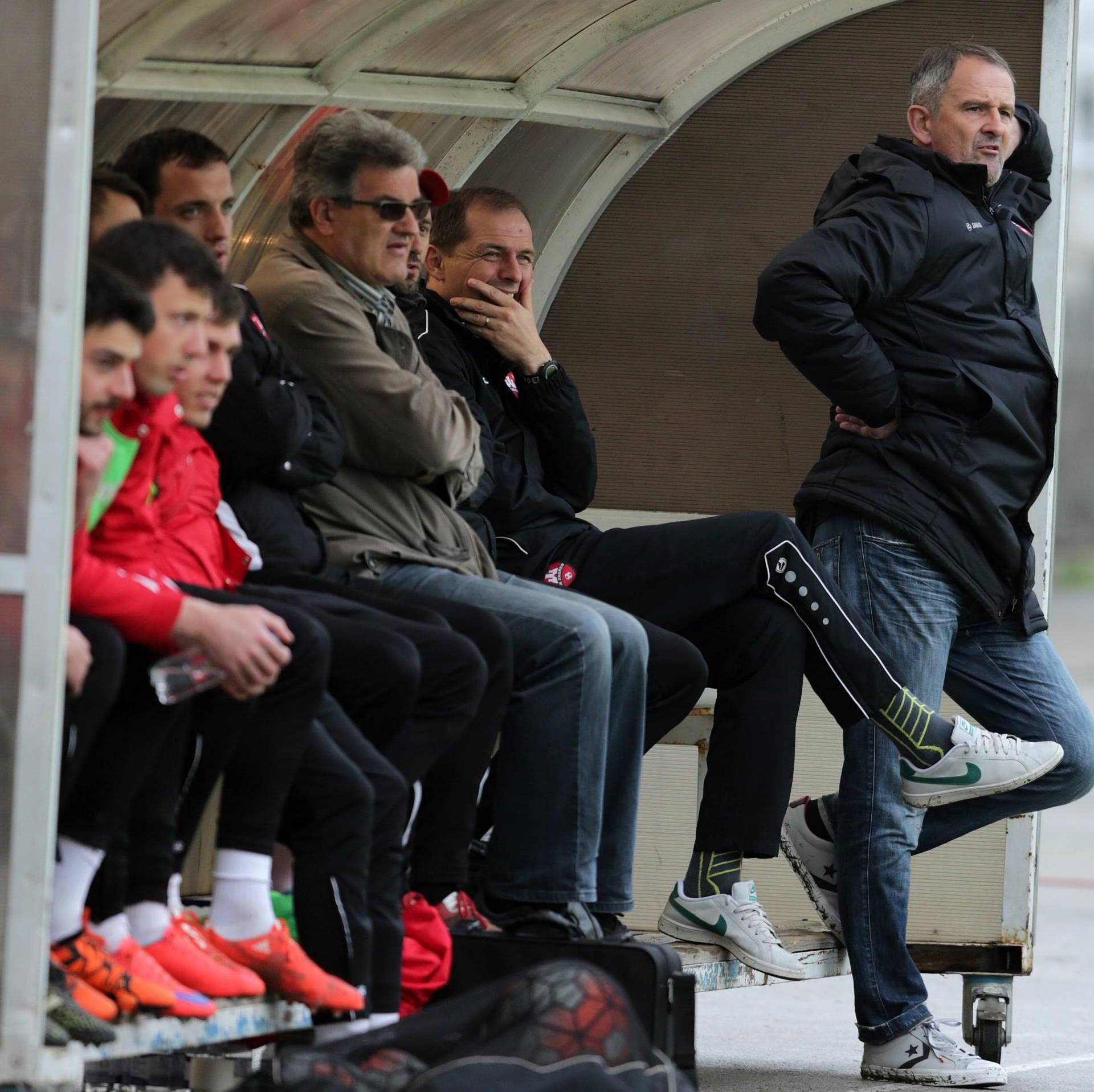 'Bilo je diktatora u klubovima, ali nitko nije kao Dražen Medić'