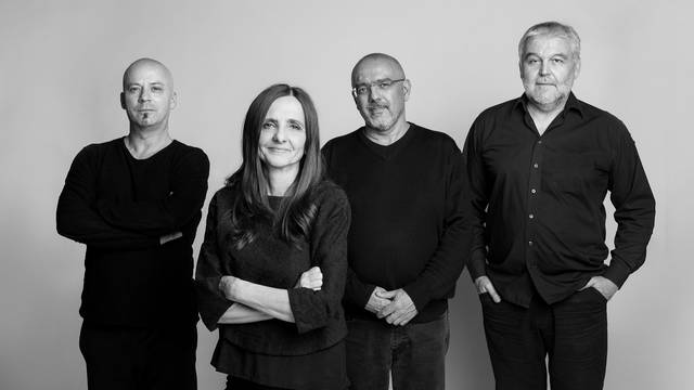 Tamara Obrovac predstavlja novi album u Zagrebu