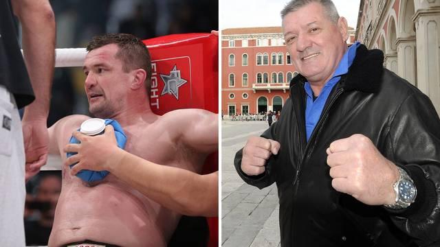 Krvavi sport: Cro Cop je imao moždani, Cikatić nepokretan...
