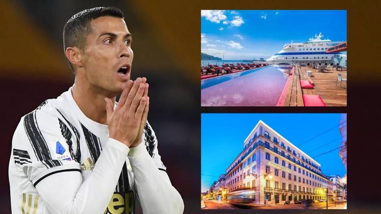 Ronaldu prijeti poslovni krah: Zatvara sve luksuzne hotele?!