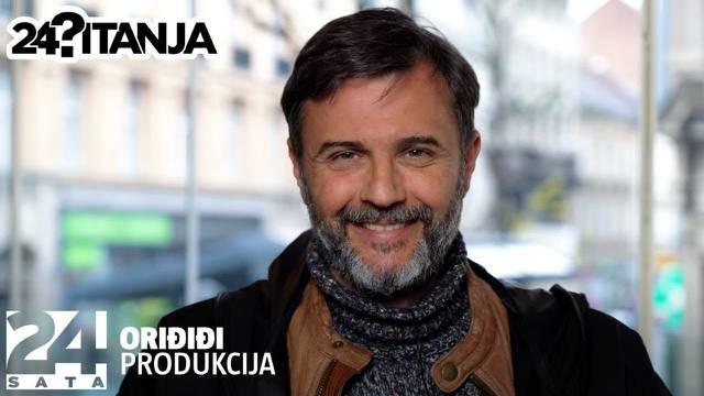 Vladimir Posavec Tušek iz serije 'Kud puklo da puklo': 'Volim raditi s Momčilom Otaševićem'