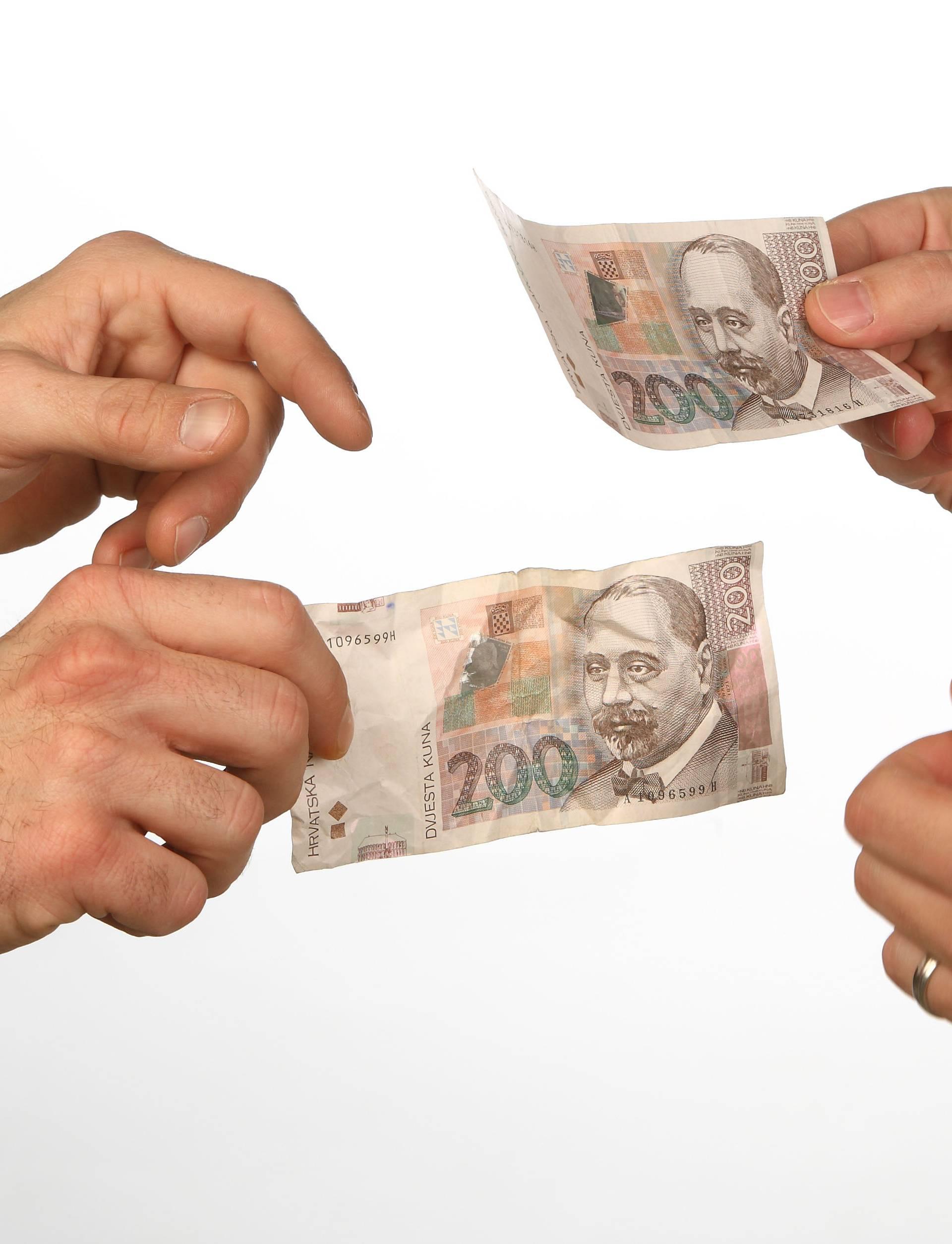 Malverzacije nekretninama: Tri direktora bogatija za 15 mil. kn