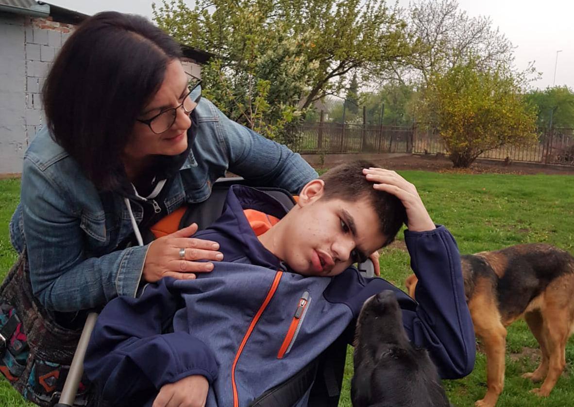 Vapaj: 'Ne smijem se razboljeti jer moj sin onda ostaje sam...'