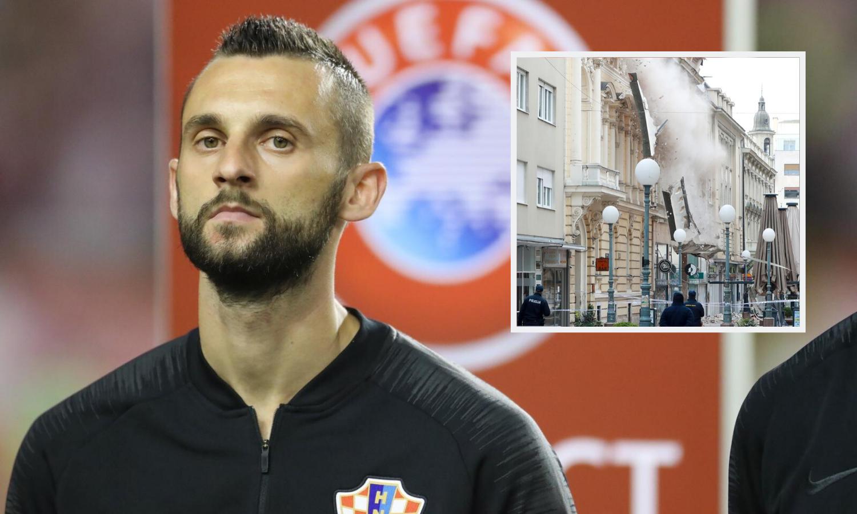 U Interu kraj izolaciji: Brozović ide svom Zagrebu i Hrvatskoj