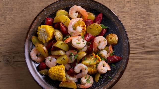 Dva super fina i brza recepta s protvanom: Pomiješajte i pecite