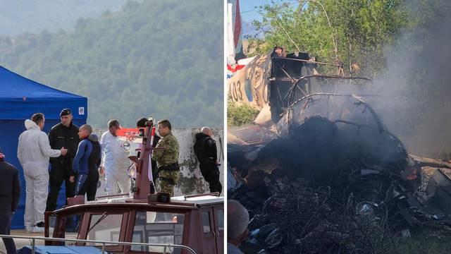 Tragedija u zraku: Ovo je već druga teška nesreća ove godine