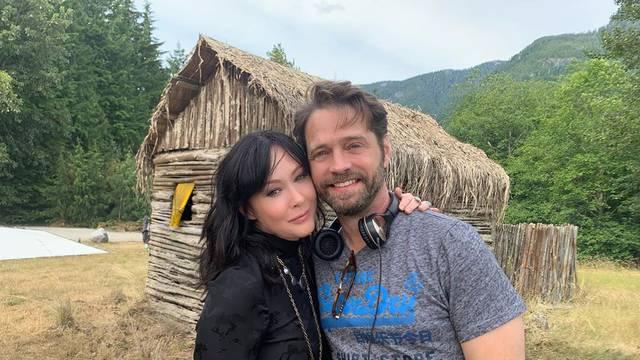 Brandon i Brenda opet zajedno na TV-u: 'Blizanci su se vratili'