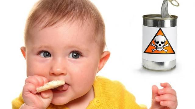 Truju čak i najmlađe: U rižinim krekerima za djecu našli  arsen
