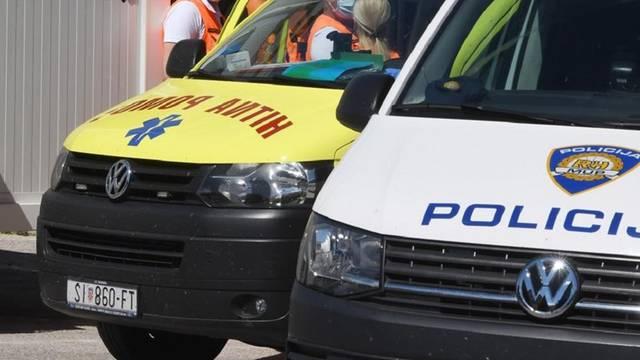 Split: Umro u policijskoj postaji