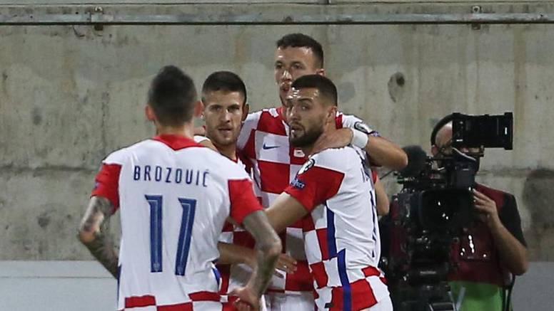 VIDEO Modrićeva lopta s očima i realizacija neuništivog Perišića, prvijenac Gvardiola i opet Livaja