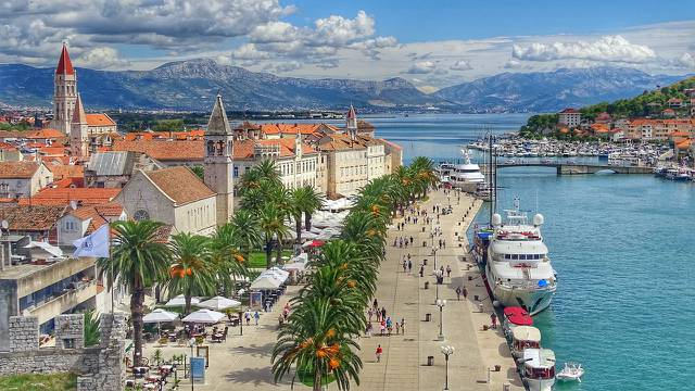 Njuškalo, Airbnb ili Booking: otkrijte što privlači više turista