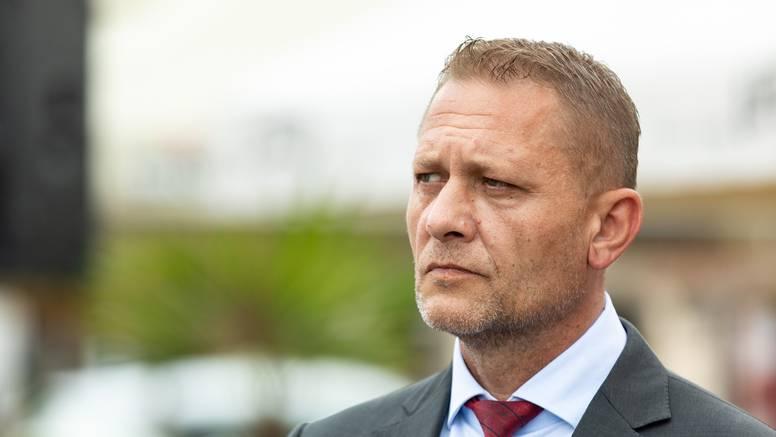 Beljak Plenkoviću: 'Nije to na osobnoj razini, ali HSS i HDZ su dijametralno suprotne stranke'