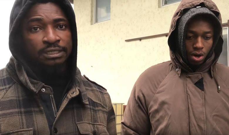Utvrdili su identitet Nigerijaca, žele u Hrvatsku pa natrag kući