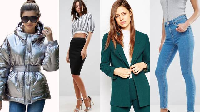 Od sjajnih najlonki do uskog sakoa: 5 stvari koje nisu trendi, no žene ih i dalje vole nositi